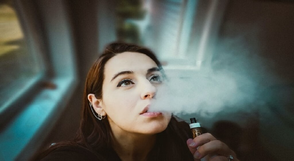 smoking cbd