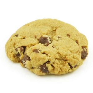 Buy Get Wrecked Edibles – Chocolate Chip Cookies 50mg THC (Indica) online Canada