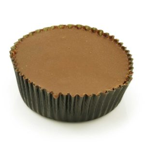Buy Get Wrecked Edibles – Peanut Butter Cup 50mg THC (Indica) online Canada