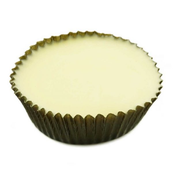 Buy Get Wrecked Edibles – White Chocolate Peanut Butter Cup 50mg THC (Sativa) online Canada