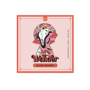 "Buy WONDER PSILOCYBIN ""BLOOD ORANGE"" CHOCOLATE (3G) online Canada"