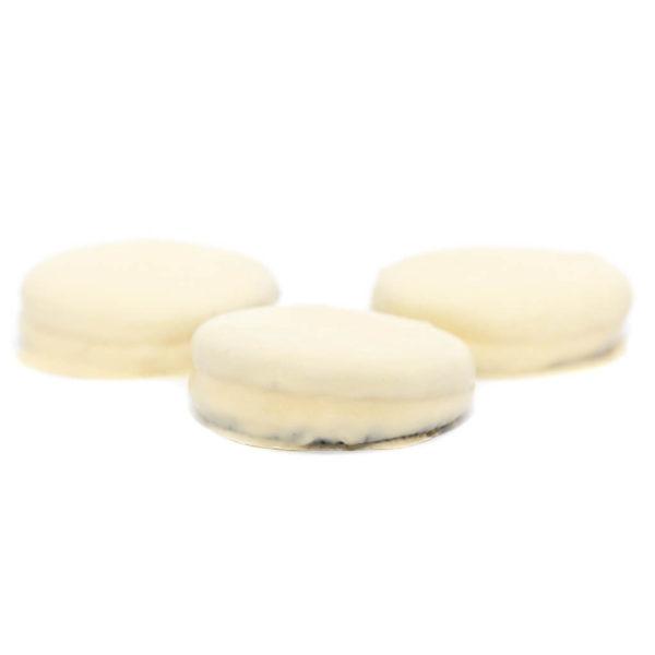 Buy MOTA White Chocolate Covered Sandwiches (200MG THC/20MG CBD) online Canada