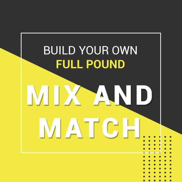 Buy BUILD YOUR OWN FULL POUND online Canada