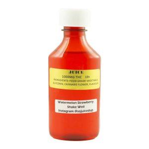 Buy Juicecdn – Watermelon Strawberry 1000mg THC Lean online Canada