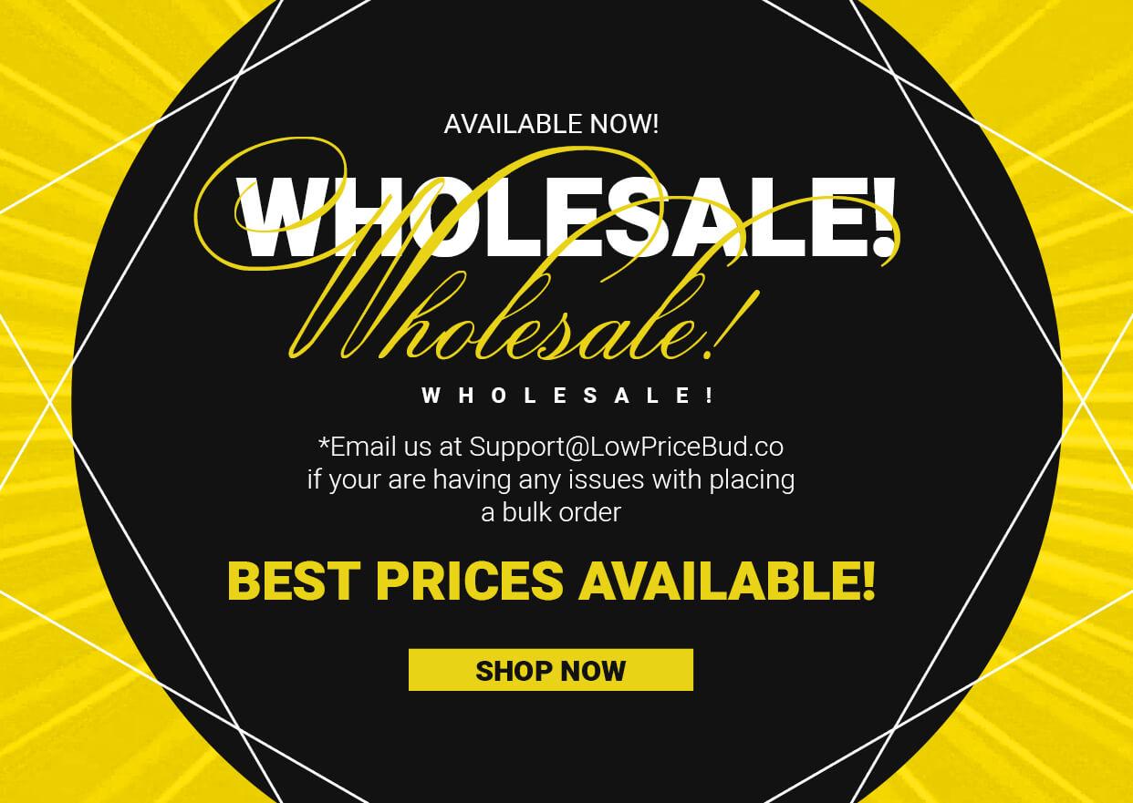 buy bulk weed online | Wholesale Cannabis