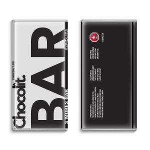 Buy Chocolit – Chocolate Bars 500mg THC online Canada