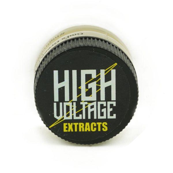 Buy High Voltage – HTFSE/Sauce (1g) online Canada