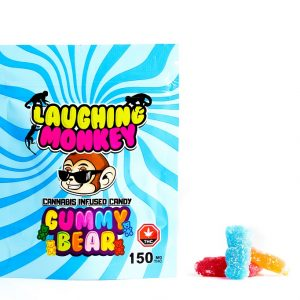 Buy Laughing Monkey – Mix and Match 10 THC 150mg online Canada