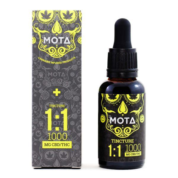 Buy MOTA – 1:1 Tincture online Canada
