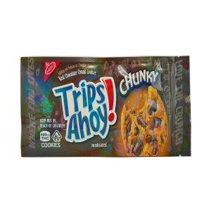 Buy Trips Ahoy Chunky 600mg THC online Canada