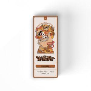 Buy Wonder – Psilocybin Chocolate Bar 1g online Canada