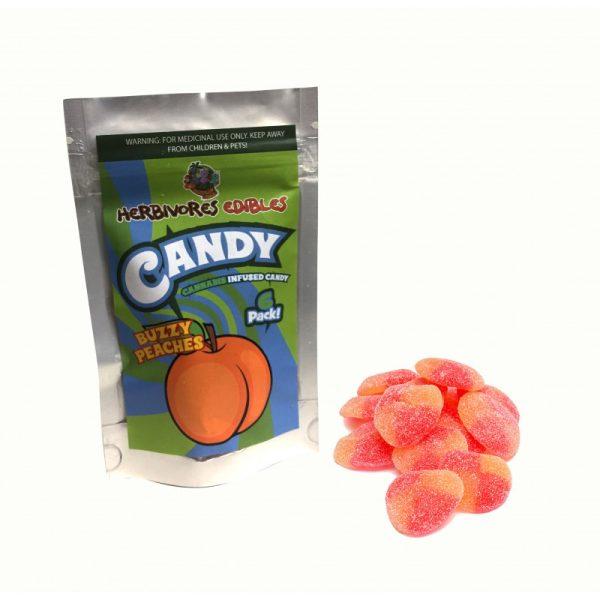 Buy Herbivores Buzzy Peaches online Canada