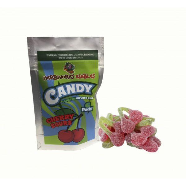 Buy Herbivores Cherry Sours online Canada