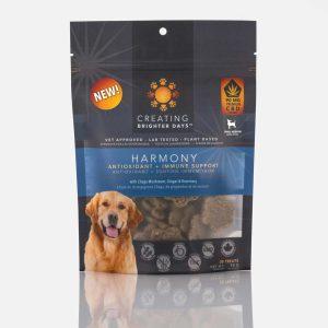 Buy Harmony Nutraceutical Pet Treats online Canada