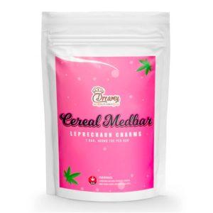 Buy Dreamy Delite Leprechaun Charms Cereal Medbar online Canada