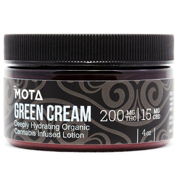 Buy MOTA – Green Cream online Canada