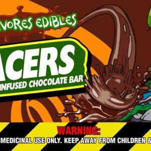Buy Herbivores – Racers Chocolate Bars online Canada