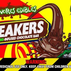 Buy Herbivores – Sneakers Chocolate Bars online Canada