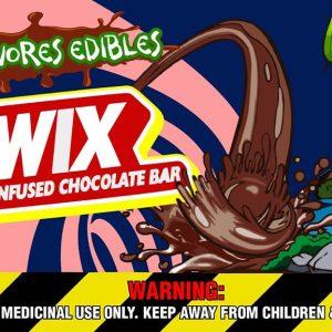 Buy Herbivores – Swix Chocolate Bars online Canada