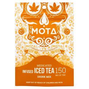 Buy MOTA – Ice Tea Mix online Canada