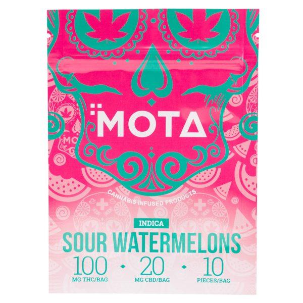 Buy MOTA – Medicated Gummies online Canada