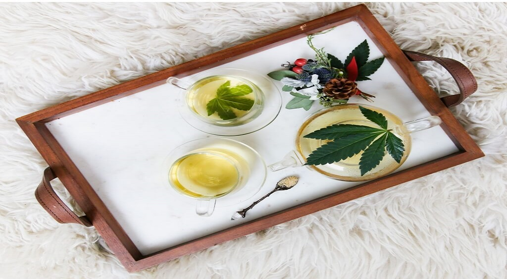 What Are CBD Topicals & How do They Work?