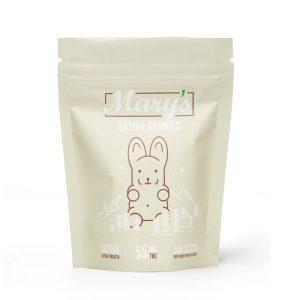 Buy Mary's Medibles Bunnies Extra Strength 55mg Sativa online Canada