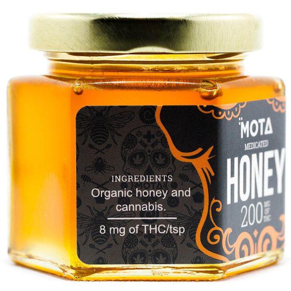 Buy MOTA – THC Honey online Canada