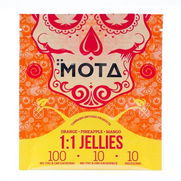 Buy MOTA – 1:1 Jellies online Canada
