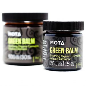 Buy MOTA – Green Balm online Canada