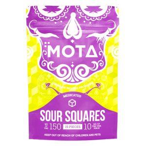 Buy MOTA – Sour Squares online Canada