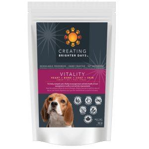 Buy Vitality Nutraceutical Pet Treats online Canada
