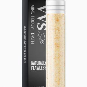 Buy VVS Bath Salts – Naturally Flawless 200mg CBD online Canada