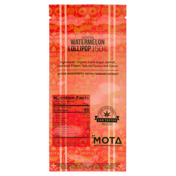 Buy MOTA – Lollipops online Canada