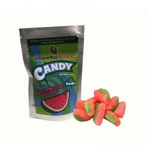 Buy Herbivore Edibles THC Mix And Match – 5 Pack online Canada