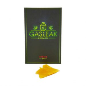 Buy Shatter – Gelato by GASLEAK (Hybrid) online Canada