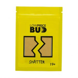 Buy LPB Shatter – Big Buddha Kush online Canada