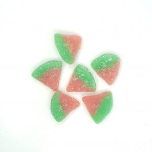 Buy Get Wrecked Edibles – Sour Watermelon 150mg THC online Canada